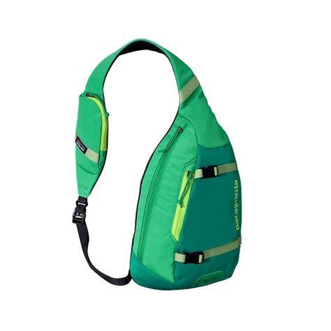 Jullies Metropolis Sling Bag 9206 patagonia mass sling bag review