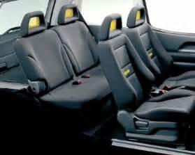 Suzuki Ignis Sport Seats Suzuki Ignis Sport Review S Car