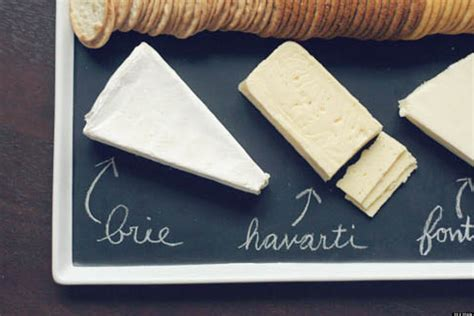 diy chalkboard cheese tray diy cheese plate for thanksgiving entertaining photo
