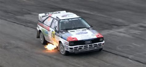 Old Audi Rally Cars by Audi Quattro Sport Rally Bing Images