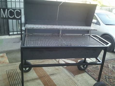 Handmade Grill - custom charcoal grills www imgkid the image kid