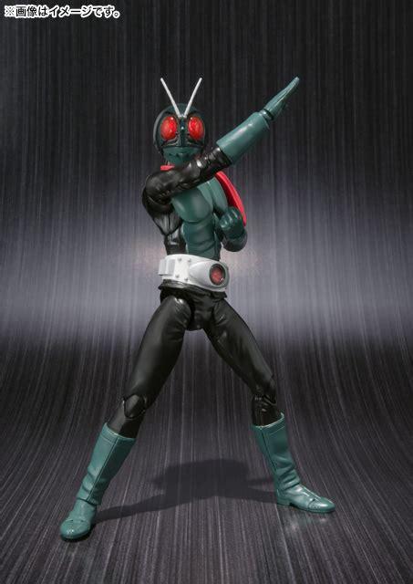 Shf Shfiguarts Masked Rider Ichigo sh figuarts kamen rider 1 sakurajima version