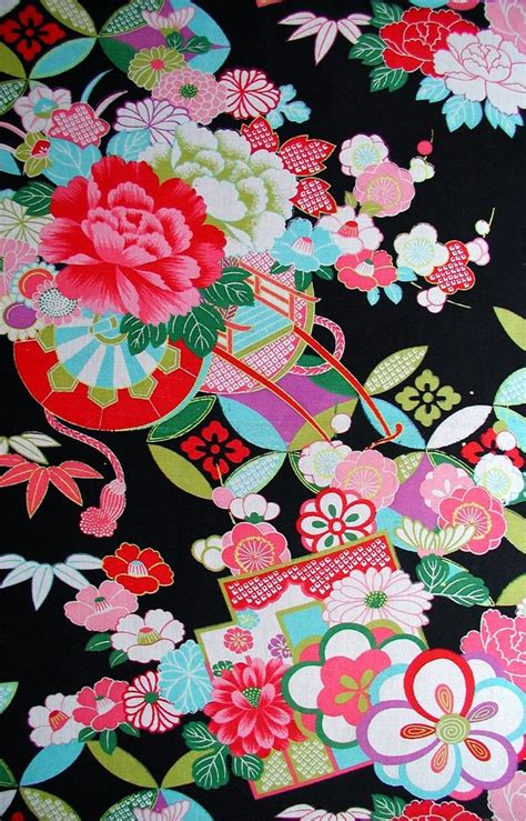 L 679 Flower Pattern Kimono 1 1507 best japanese pattern 1 images on