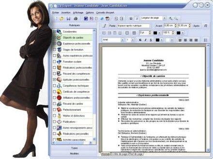Comment Créer Un Cv by Resume Format Les Meilleurs Format De Cv