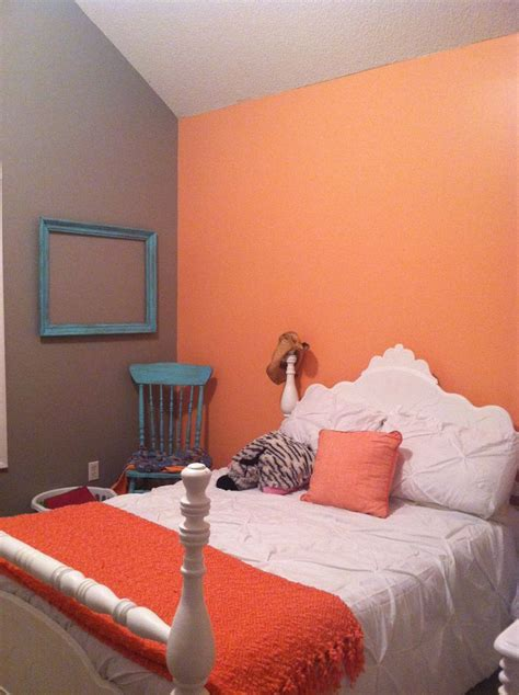 1000 images about paint coral color on palm trees coral walls and coral bedroom