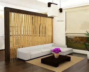 bambus wohnzimmer wohnzimmer gestalten bambus deko wohnzimmer freshouse