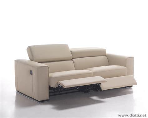 divani reclinabili diotti a f arredamenti