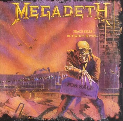 best megadeth album essential megadeth albums