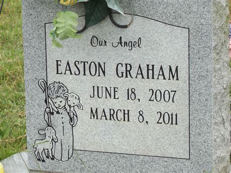 easton blayde graham 2007 2011 find a grave memorial