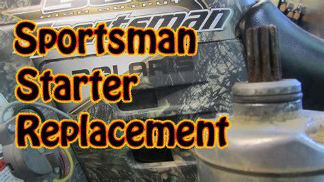 1999 sportsman 500 starter wiring diagram 1999 sportsman