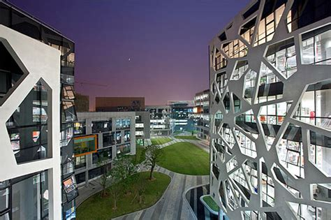 alibaba office amazing photos of alibaba headquarters rediff com business