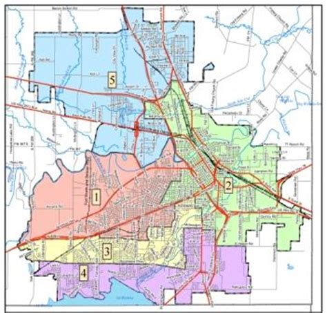 ta texas map council district map 9 2011 web jpg