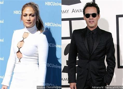J Lo Marc Ew by J Lo And Marc Anthony Rekindle Exes Reportedly