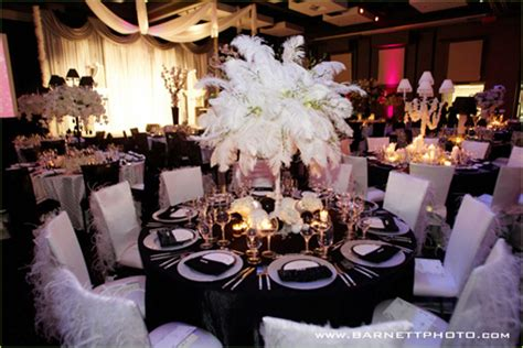 wedding theme blogueluxe