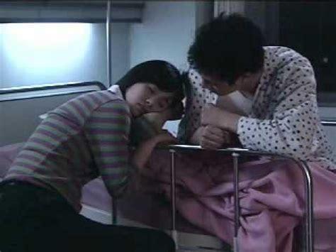 so ji sub glass slippers kim hyun joo so ji sub glass slipper ep15 hospital bed