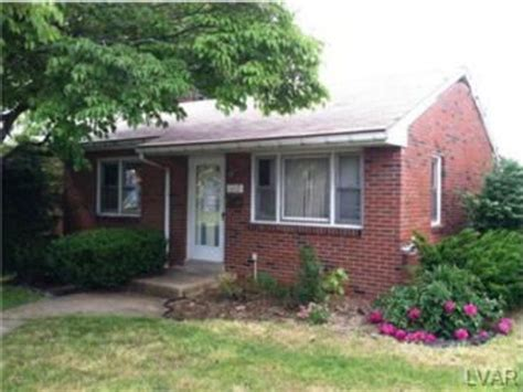 1219 1223 e highland st allentown pa 18109 foreclosed