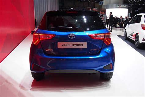 new auris 2018 toyota auris 2018 interior 2018 car release