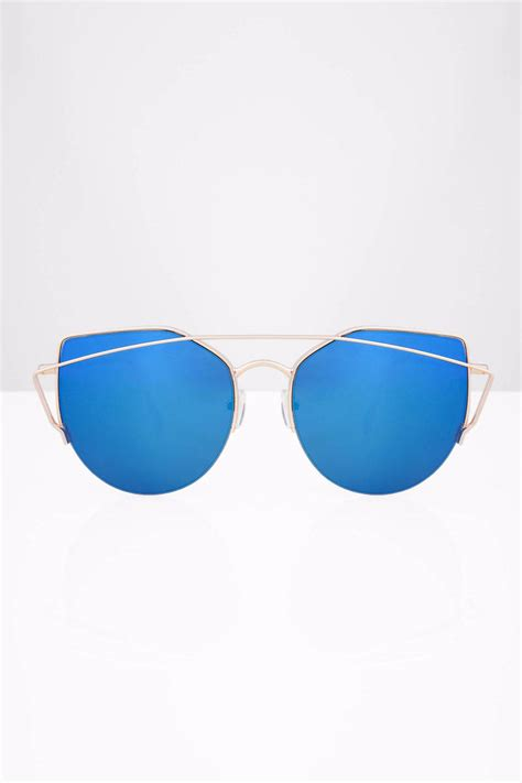 Mirrored Sunglasses grey mirrored sunglasses aviators blue mirrored