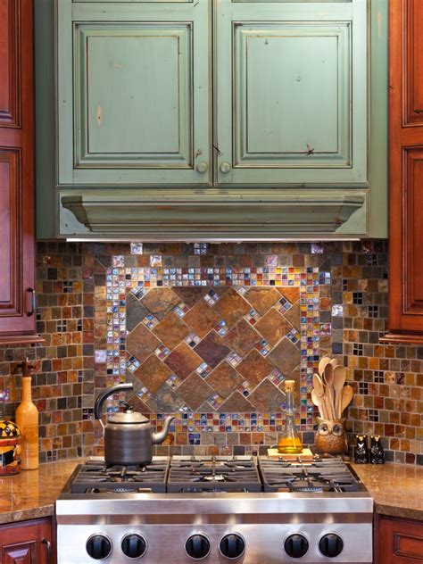 custom kitchen backsplash 12 tips for remodeling a kitchen on a budget hgtv
