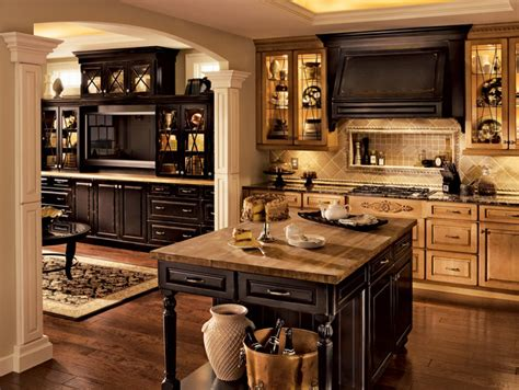 kraftmaid cabinets offer design style affordability - kraftmaid kitchen cabinets maple yuuuummmmm pinterest