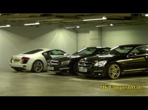 Where Is All Garage Filmed by Epic Supercar Garage Filmed In Hong Kong Gtspirit