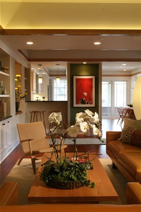 libertyville   big showhouse traditional living