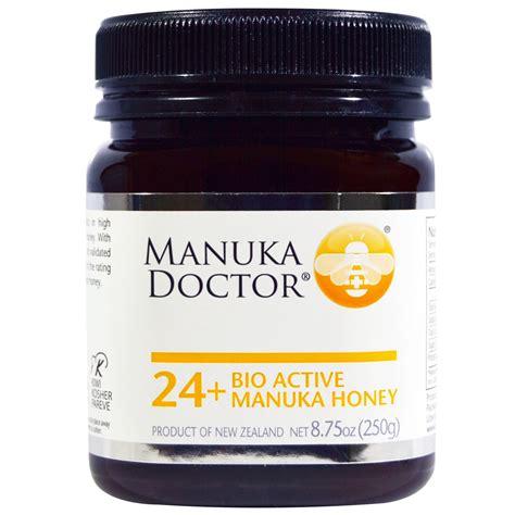 Sale Manuka Doctor Apiwellness 10 Bio Active Manuka 500 G manuka doctor 24 bio active manuka honey 8 75 oz 250 g iherb