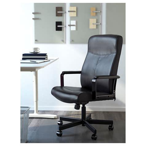 Millberget Swivel Chair Bomstad Black Ikea | millberget swivel chair bomstad black ikea