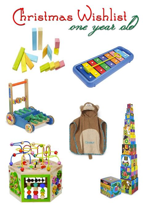 xmas gifts for 1 year olds gifts for a one year lipgloss and crayons
