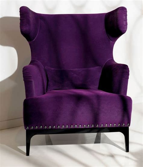 Purple Chairs For Sale Design Ideas Lounge Chairs Lounges And Italian On Pinterest