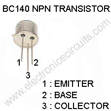 transistor npn pinout 12v dc light dimmer circuit using 555 timer ic electronic circuits