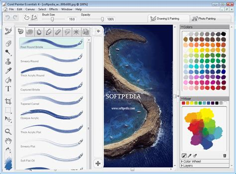 corel painter pattern corel painter essentials download softpedia