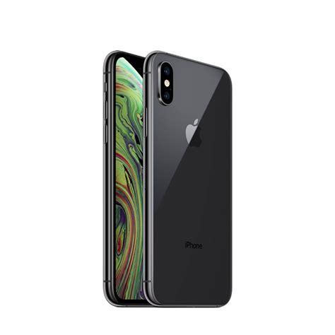 iphone xs max 256 gb space grey precintado la brujita