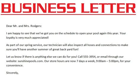 thank you letter to our customers thank you letters 3000