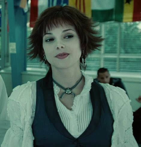"""alice cullen and twilight """"alice's choker"""" necklace"""