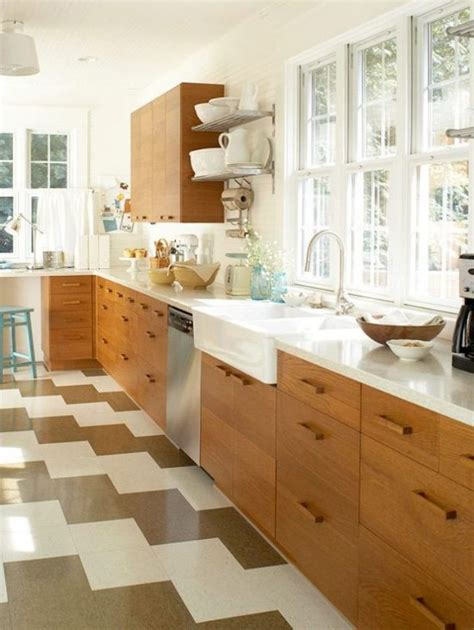 impressive ideas for kitchen floor coverings 1000 images about vinyl kitchen flooring red vinyl floor tiles kitchen