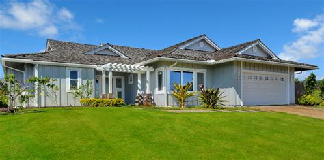 six luxurious hawaiian style residences at wainani at