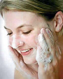 Pembersih Wajah Ultima Ii ciricara cara memilih pembersih wajah sesuai jenis kulit