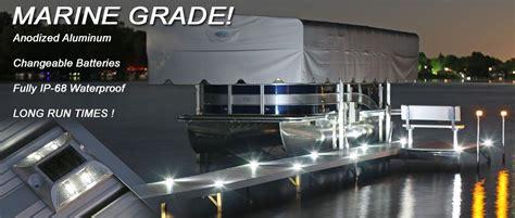 boat lights stay on lake lite inc