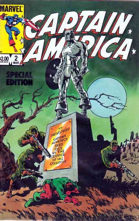 Captain America Vintage 20 Oceanseven comic books comics vintage new comic