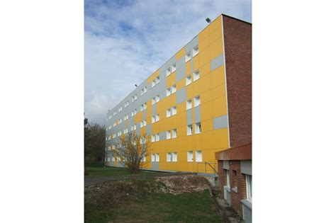 Chambre Universitaire Amiens by R 233 Sidence Universitaire Bailly C 224 Amiens