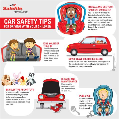 tips on how to change your car s serpentine belt child car safety tips safelite autoglass 174