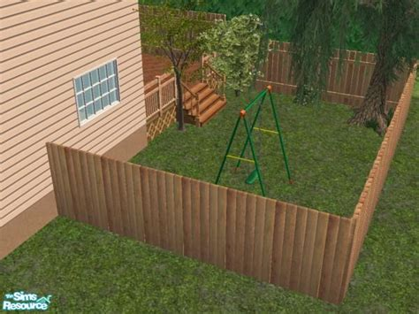 suiryuue s backyard wooden fence