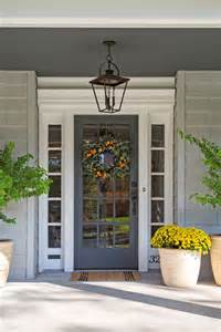 25 best ideas about glass front door on