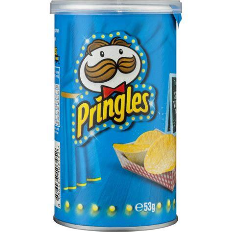 Pringles Salt Vinegar pringles chips salt vinegar 53g woolworths