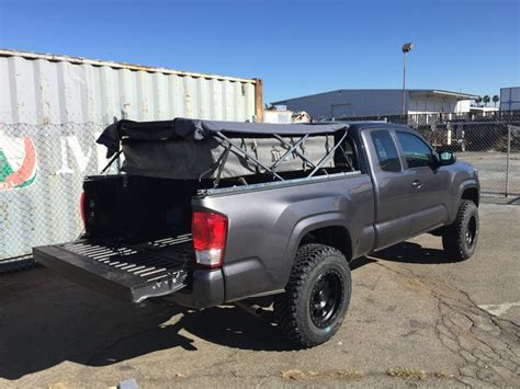 toyota bed rack toyota tacoma bed rack autos post