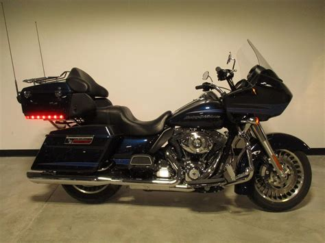 Harley Davidson Pre Owned by Pre Owned 2013 Harley Davidson Road Glide Ultra Fltru