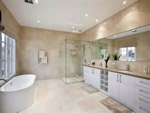 design bathroom free modern bathroom design with freestanding bath using chrome