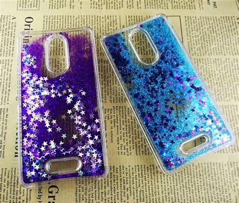 Hardcase Glitter Redmi Note 3 Pro new glitter dynamic liquid clear