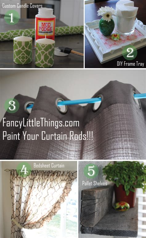 easy home decor projects 10 home decor ideas